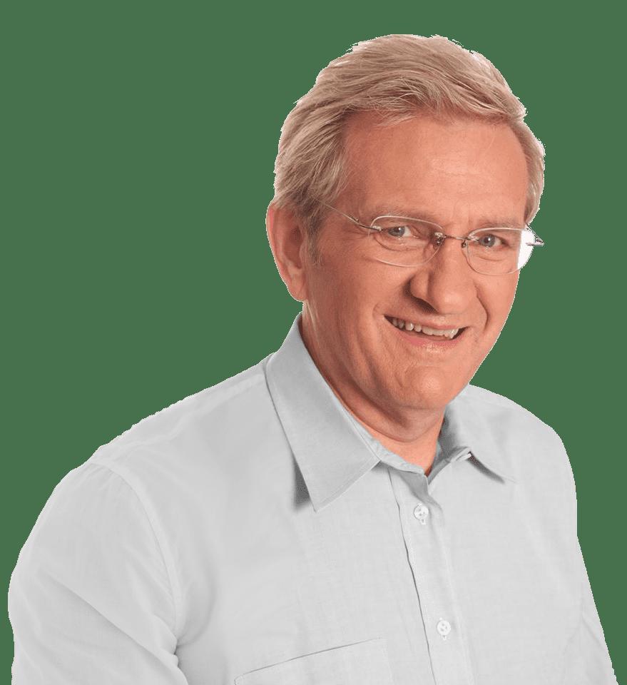 John Farr, Tanning Consultant
