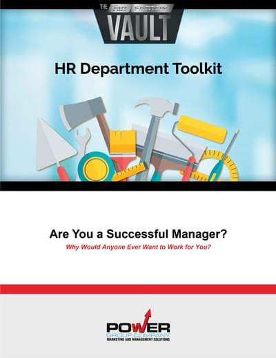 Are You a Successful Manager?