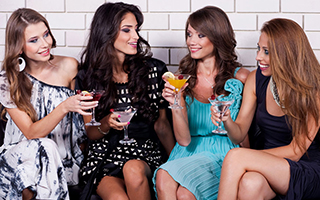 5 Tips for a Successful Spray Tan Party